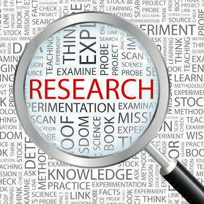 research job in india