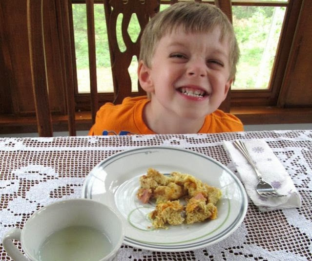 Right Sized Eating for Kids with Livliga