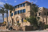 Kedumim Square, Jaffa