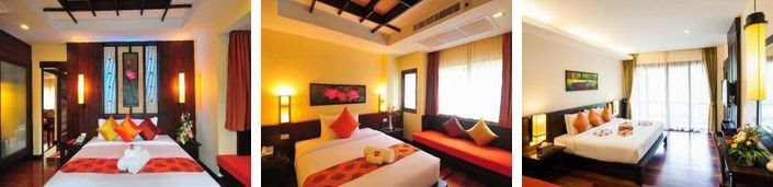 Ao Nang Phu Pi Maan Resort and Spa