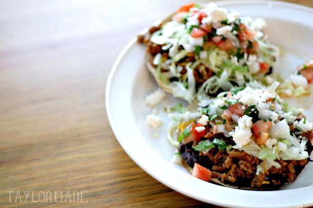 Taylor Texas Mexican Food
