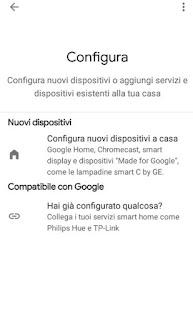 Aggiunti su Google