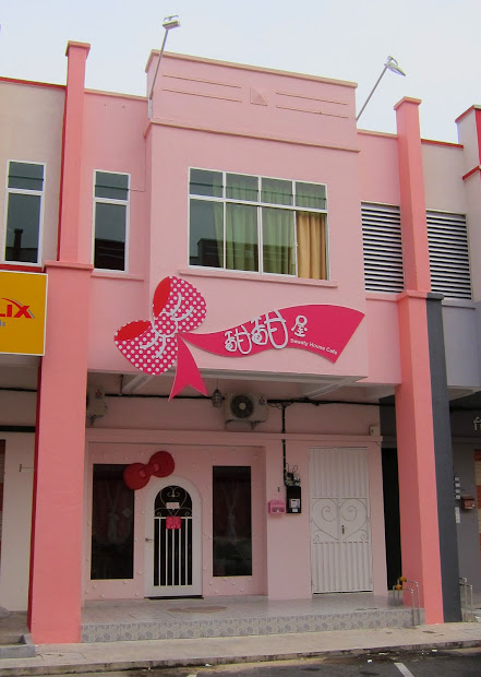 Closed Dine With Kitty Sweety House Caf In Muar Johor Malaysia Guest Post