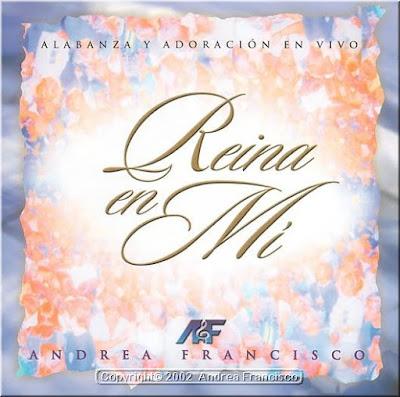 Andrea Francisco-Reina En Mí-