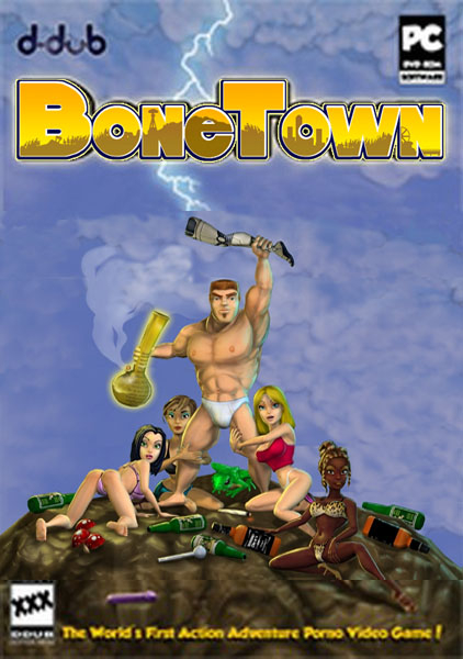Sex Town Game 41