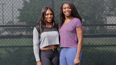 Venus Williams sends message to Serena Williams after losing Wimbledon final