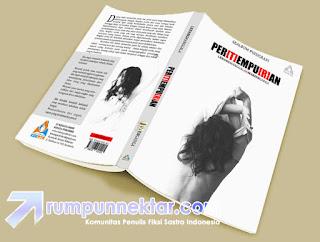 Review Buku Puisi