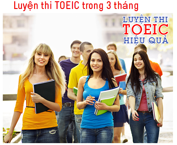 Testexpert - Learn TOEIC Super Fast In 3 Months