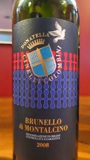 Donatella Cinelli Colombini Brunello di Montalcino 2008 - DOCG, Tuscany, Italy (92 pts)
