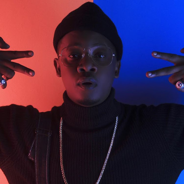 Chege Ft. Chid Benz - Superstar (Be Like A Super Star)