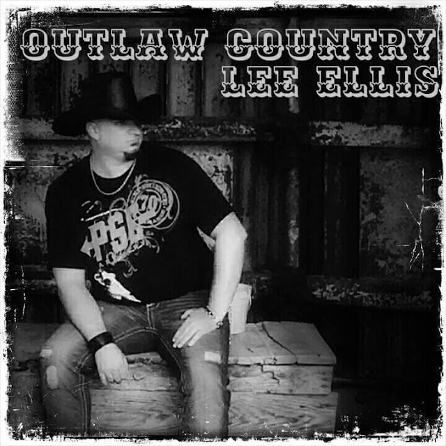 "Meet Outlaw Country Musician ""Lee Ellis"" from Hiram, Georgia"