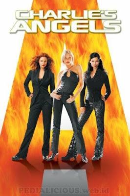 Sinopsis film Charlie's Angels (2000)