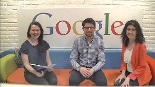 Google Hiring Software Engineers