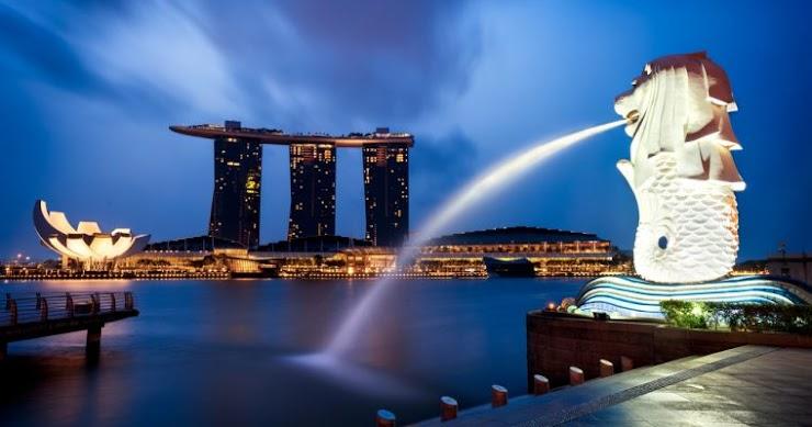 Inisiatif Singapura Mempercepat Proses Persetujuan Paten Blockchain