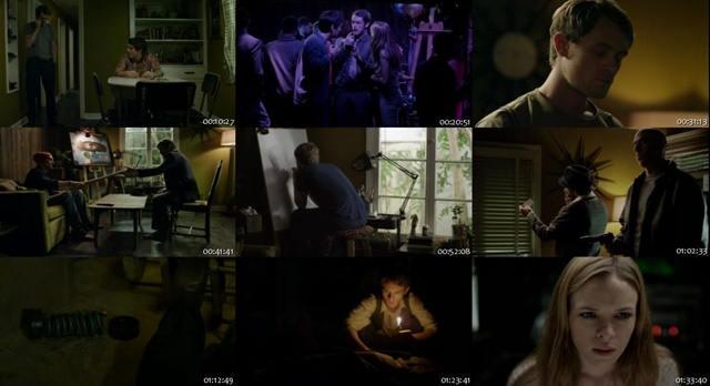 Lapso de Tiempo (2014) DVDRip Latino