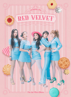 [DEBUT] Red Velvet debutará en Japón con Cookie Jar en Julio