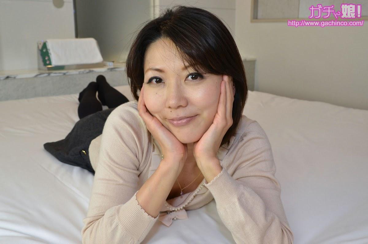 [Gachinco ガチん娘]1-18 gachi432 熟成生⑦ なおこ NAOKO [105P16.2MB] 07180