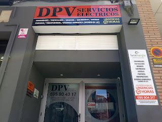 DPV Servicios Electricos