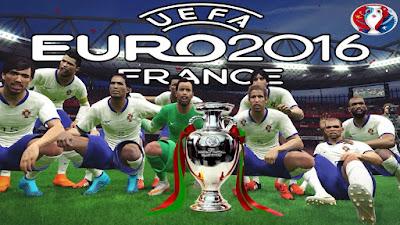Download Uefa Euro 2016 France  Highly Compressed