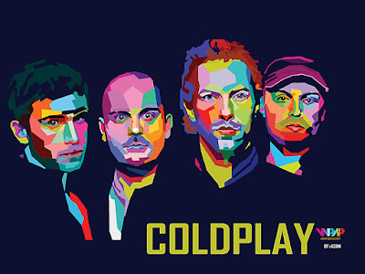 Lagu Coldplay Terbaru 2017 Lengkap Full Album