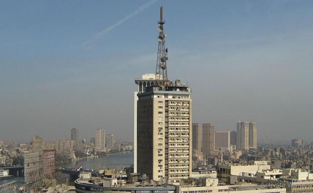 لايف اسمع // المحطات الاذاعية في القاهرة