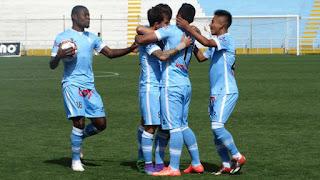 Real Garcilaso enfrenta a  Palestino en Copa Sudamericana 2016