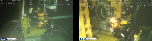 JFD's COBRA bailout rebreather