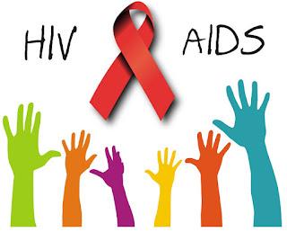 Kasus HIV/AIDS di Nabire Hingga Maret 2017 Capai 6437 Kasus, Tertinggi di Papua