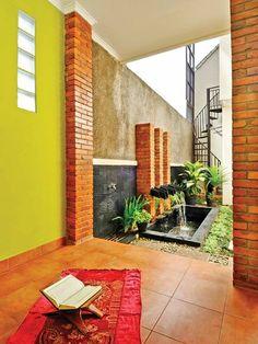 31 Desain Mushola Minimalis Dalam Rumah Desainrumahnya Com