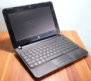 Netbook HP Mini 110 - 3000 Bekas