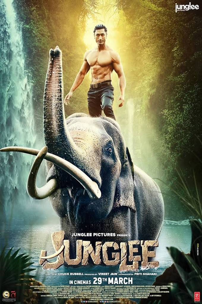 Junglee (Hindi) Ringtones & Bgm for Mobile