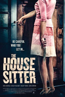 Watch The House Sitter (2015) movie free online