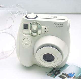 Jual Polaroid Instax Mini 7 Bekas