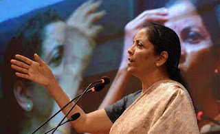 Nirmala Sitharaman inaugurated Tamil Nadu Defence Industrial Corridor