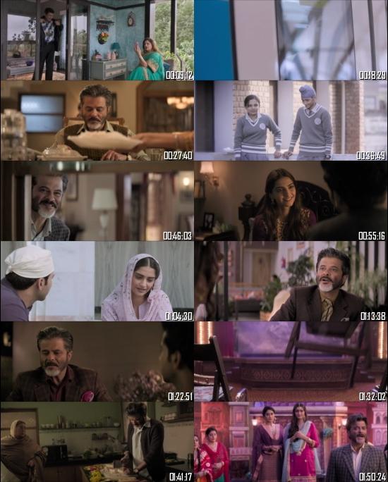 Ek Ladki Ko Dekha T0h Aisa Laga 2019 Hindi 720p 480p HDRip x264 Full Movie