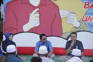 <b>Tanggapi Keluhan Aktivis Soal PT SMS, Gubernur Jadikan Sebagai PR Serius</b>