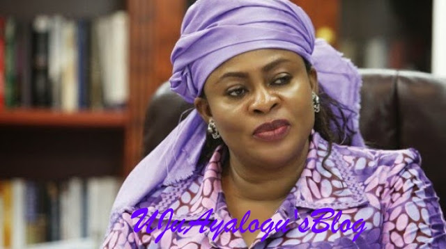 PDP has not learnt from past mistakes – Stella Oduah
