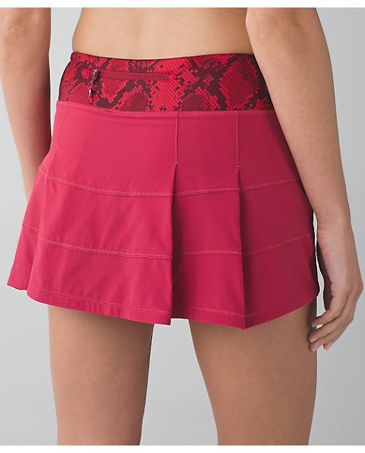 lululemon-cranberry pace-rival-skirt