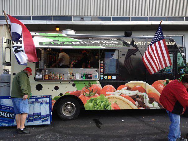 Food Truck Fare June  Concord Nc