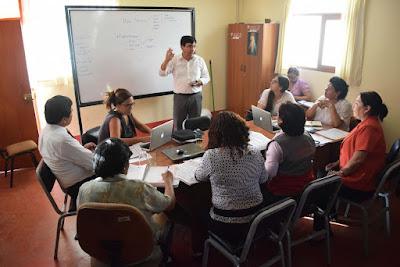 SINEACE y Región Tacna inician reuniones por la acreditación y la calidad educativa