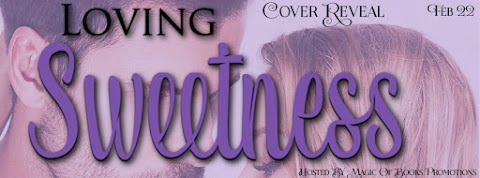 Cover Reveal: Loving Sweetness by Jude Ouvard