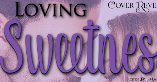 Cover Reveal - Loving Sweetness by Jude Ouvrard