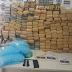 Polícia apreende 202 kg de maconha, mais de 1 kg de crack e 1kg de cocaína em Sergipe
