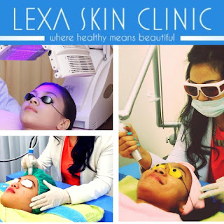 Lexa Skin Clinic Klinik Kecantikan Jakarta Harga Perawatan Facial Terkini