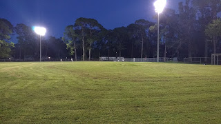 baseball field jax