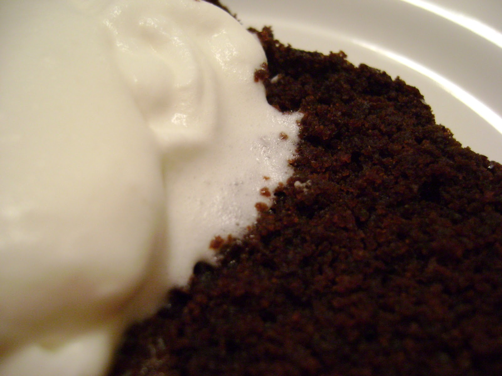 Fannie Farmer Chocolate Cake Recipe