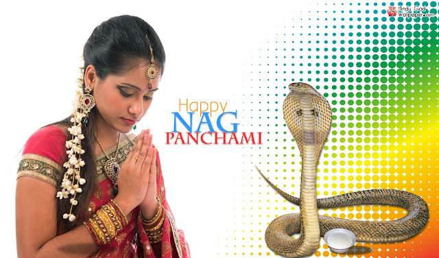 Happy Nag Panchami 2016 Photos