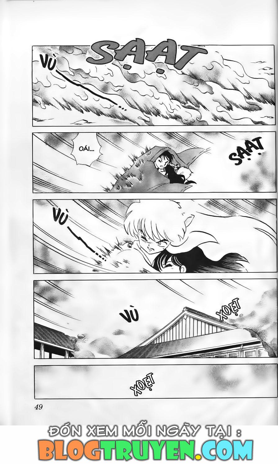 Inuyasha vol 12.3 trang 8