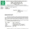 Contoh Surat Undangan Pelatihan Kader Dasar Fatayat NU