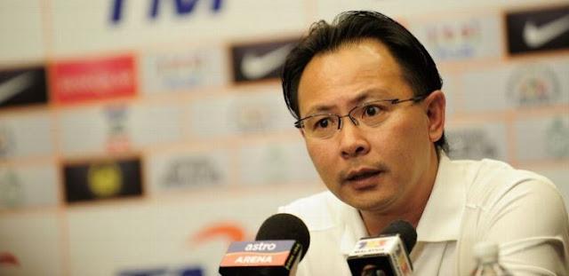 Lawan Indonesia, Pelatih Malaysia Ong Kim Swee Tak Peduli Main Cantik, yang Penting Menang